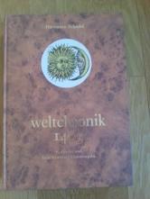 Hartmann Schedel Weltchronik 1493