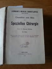 Chirurgie Buch