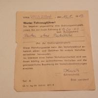 DDR-Knöllchen