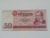 50 Mark DDR