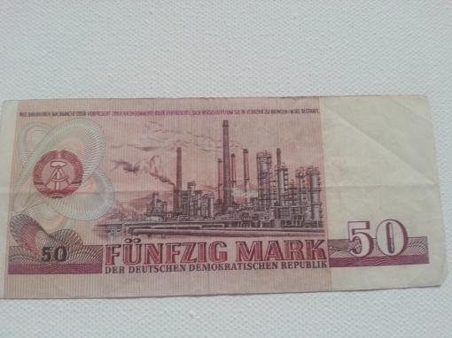 50 Mark