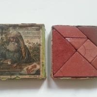 Tangram - Anker-Geduldsspiele