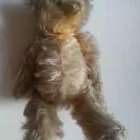 Hermann, der Teddy