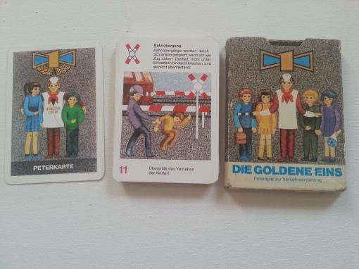 Die Goldene Eins Quartett