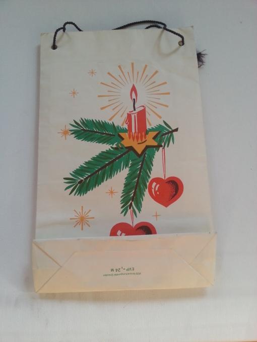 Weihnachtstüte