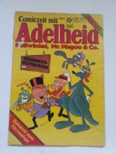 Comic Adelheid