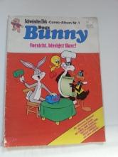 Comic Bugs Bunny