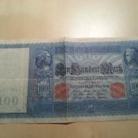 Reichsmark-Banknoten