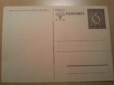 WHW Postkarte