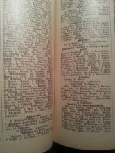 Haus-Kalender 1896 Bundesrat Parteien