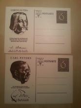 WHW Postkarten