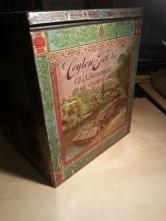 Böhringer Ceylon-Tee Dose groß