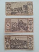 Notgeld Berlin 50 Pfennig