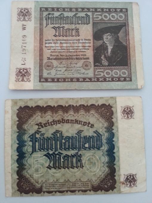Inflation 5Tsd 19221202
