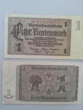 1 Rentenmark 19370130