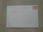 Postkarte DDR