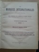 Trademark-Verzeichnis 1935