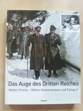 Walter Frentz Buch