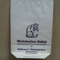 Hoffmann's Stärke