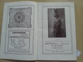 Programmheft Theatre de L'Athenee - Paris 1910