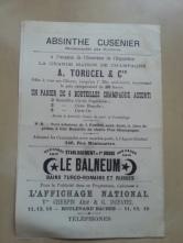Paris Programm 26.7.1897