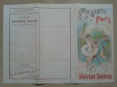 Paris Programm