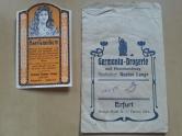 Germania Drogerie Lange Verpackung