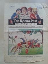 Rama-Post 1930