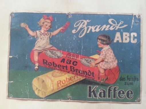 Brandt ABC Kaffee