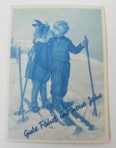 Postkarte Drittes Reich