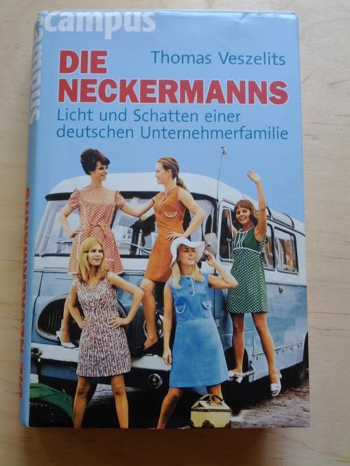 Neckermann Buch