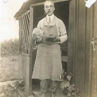 pflücken, trocknen, pressen, botanisieren - ein Herbarium