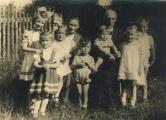 Familie-Kinder