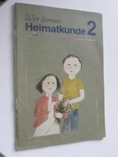 Buch Heimatkunde