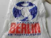 Tüte Warenhaus Berlin