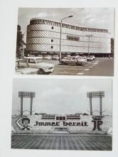 Postkarten Dresden