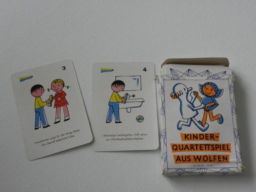 Chemie-Quartett