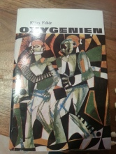 Buch Oxygenien