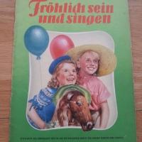 Fröhlich sein und singen - die FröSi - Teil 1