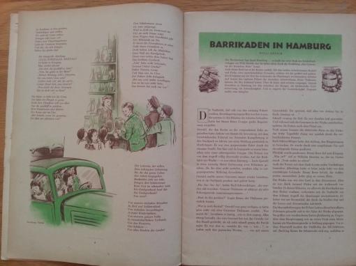 FröSi Heft 4 1954