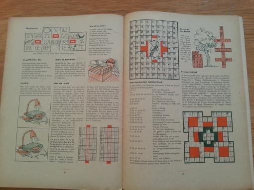 FröSi Heft 5 1954