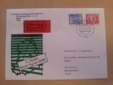 Brief Letzter Tag DDR
