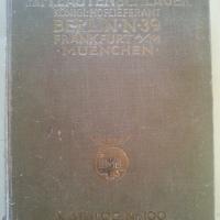 Ein Lautenschläger-Katalog von 1913