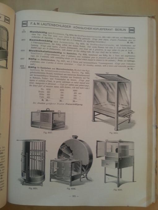 Katalog Medizin