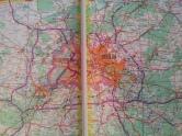 DDR Reiseatlas
