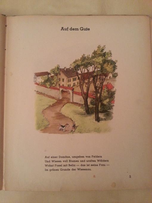 Buch Kinderbuch Bellas Kinder