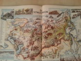 Buch Ulle Bams wundersame Reise um die Welt