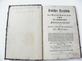 Deutsches Rezeptbuch Der Arzt als Hausfreund