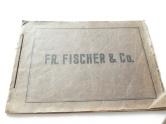 Möbelkatalog Fa. Fischer