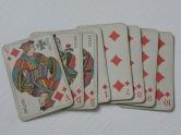 Spielkarten französisch